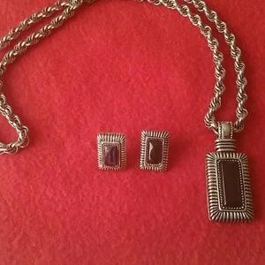 Jewelry - NECKLACE SET  NWOT